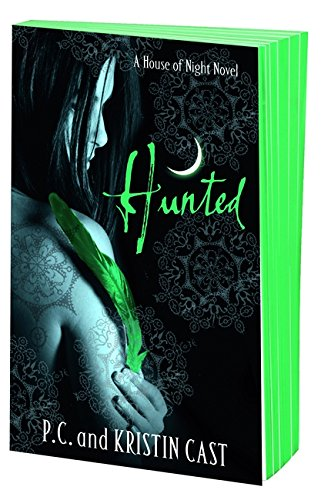 Hunted by P. C. Cast