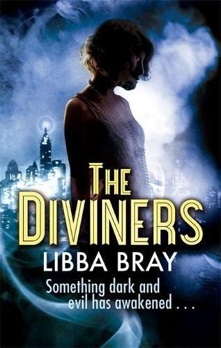 The Diviners von Libba Bray