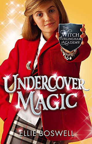 Undercover Magic by Ellie Boswell