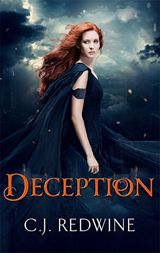 Deception by C. J. Redwine