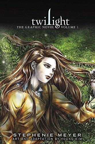 Twilight: The Graphic Novel,  Volume 1 By Stephenie Meyer