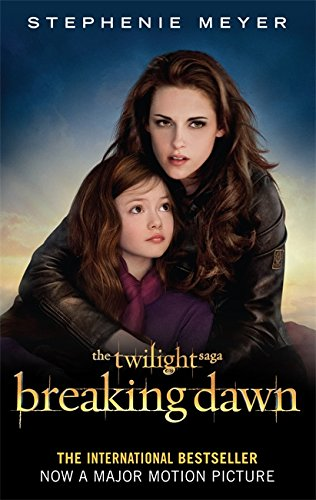 Breaking Dawn: The Complete Novel: Pt. 2 by Stephenie Meyer