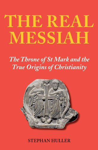 The Real Messiah By Stephan Huller