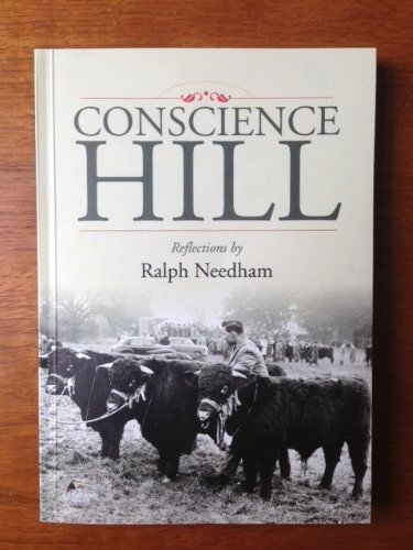 Conscience Hill By Ralph Needham