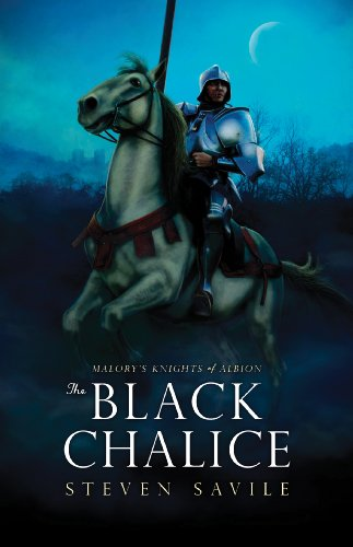 The Black Chalice By Steven Savile