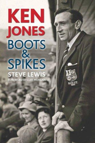 Ken Jones By Steve Lewis