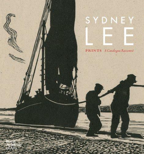 Sydney Lee Prints By Robert Meyrick