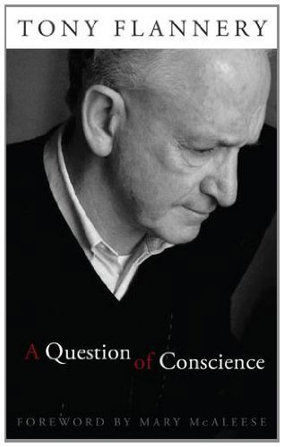 A Question of Conscience By Tony Flannery