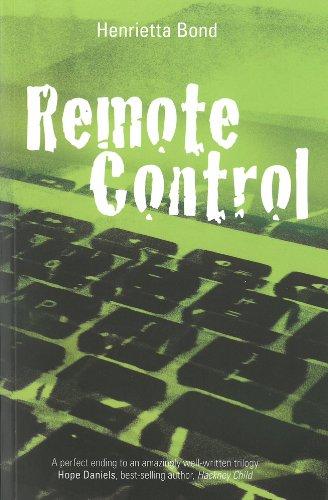 Remote Control By Henrietta Bond