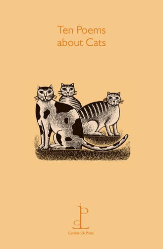 Ten Poems About Cats By Various