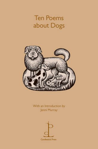 Ten Poems About Dogs by Jenni Murray