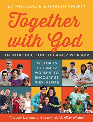 Together with God By John Morse-Brown