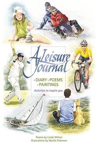 A Leisure Journal von Linda Wilton