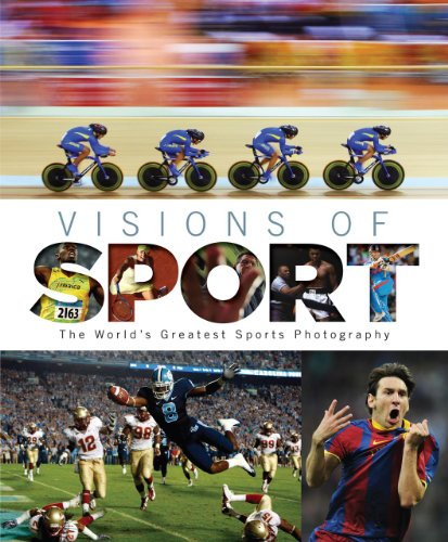 Visions of Sport By Vision Sports Publishing