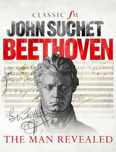 Beethoven von John Suchet