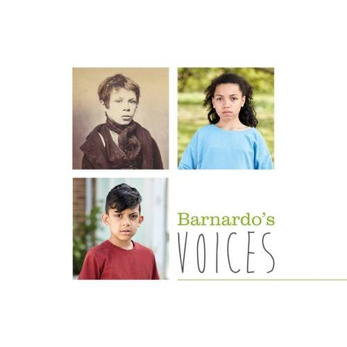 Barnardo's Voices Edited by Diane Church