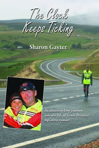 The Clock Keeps Ticking By Sharon Gayter