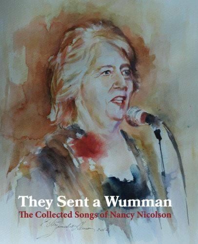 They Sent a Wumman By Nancy Nicolson