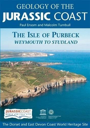 Geology of the Jurassic Coast By Paul Ensom