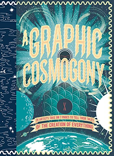 GRAPHIC COSMOGONY A By Various