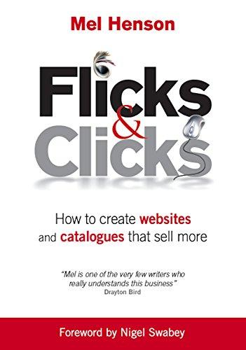Flicks & Clicks By Mel Henson