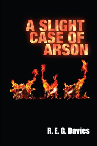 A Slight Case of Arson By Edward George
