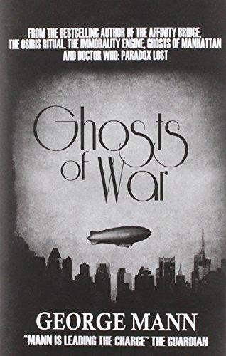 Ghosts of War by George Mann