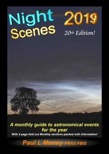 NightScenes By Paul L. Money