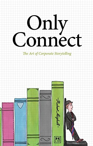 Only Connect By Robert Mighall