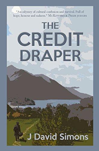 The Credit Draper By J. David Simons