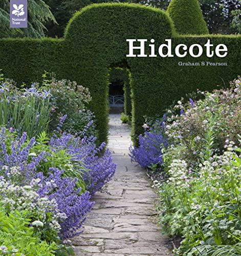 Hidcote By Graham Pearson