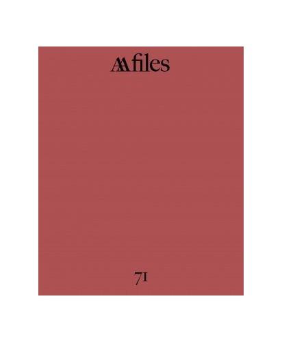 AA Files - 71 By Tom Weaver