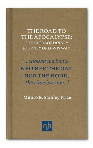 The Road to Apocalypse By Stanley Price