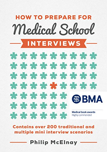 How to Prepare for Medical School Interviews By Philip McElnay (NIHR Academic Clinical Fellow and Cardiothoracic Surgery Specialist Trainee)