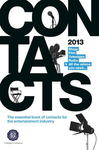 Contacts By Kate Poynton