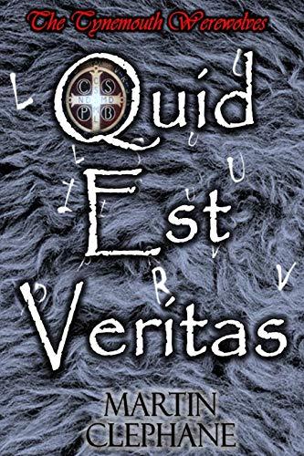 Quid Est Veritas By Martin Clephane