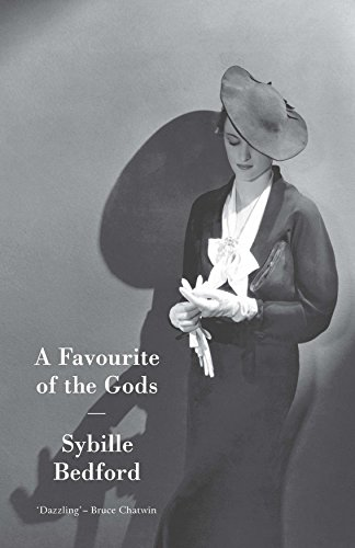 A Favourite of the Gods by Sybille Bedford