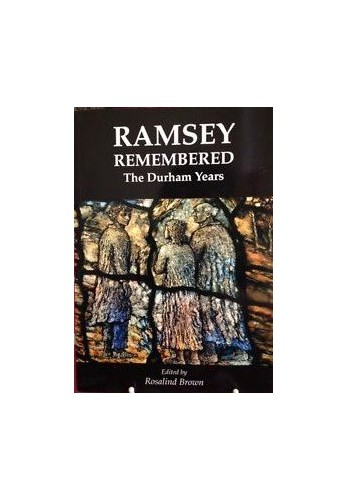Ramsey Remembered By Rosalind Brown