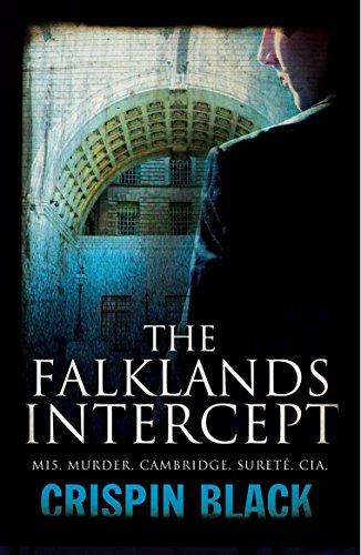 The Falklands Intercept By Crispin Black