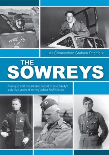 The Sowreys By Graham Pitchfork