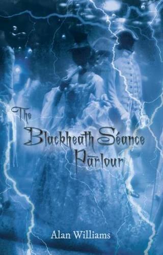 The Blackheath Seance Parlour by Alan Williams