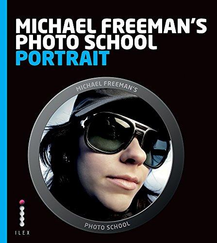 Michael Freeman's Photo School: Portrait By Michael Freeman