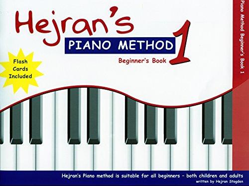 Hejran's Piano Method By Hejran Stogden