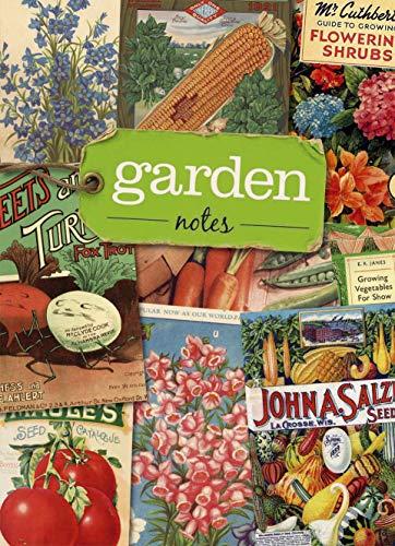 Garden Notes By CICO Books
