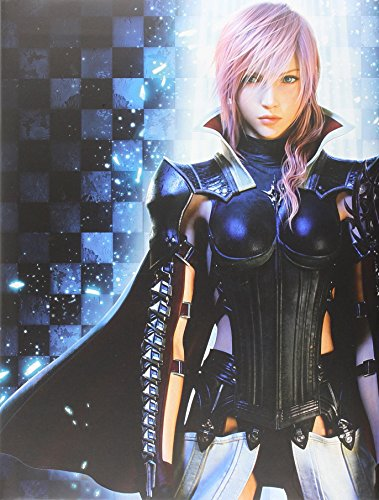 Lightning Returns: Final Fantasy XIII - the Complete Official Guide - Collector's Edition By Piggyback