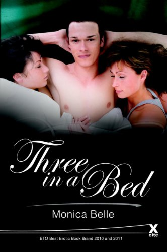 Three in a Bed by Monica Belle