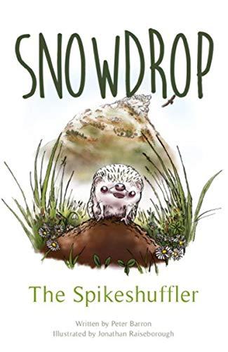Snowdrop By Peter Barron