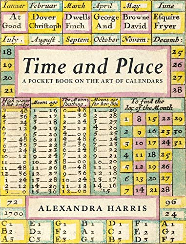 Time and Place By Alexandra Harris