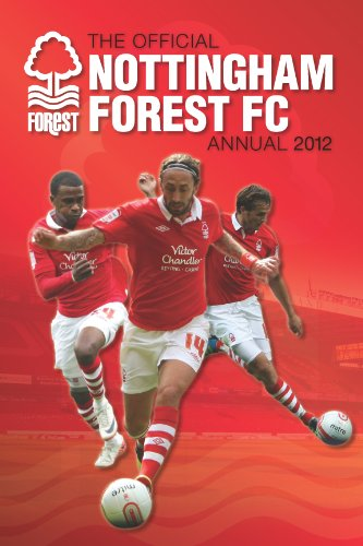 Official Nottingham Forest FC Annual: 2012 by