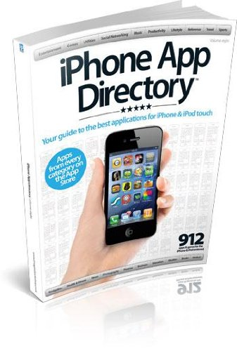 iPhone-App-Directory-Vol-8-App-Directory-by-Imagine-Publishing-Book-The-Cheap